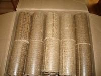 Biomass wood charcoal briquette for sale