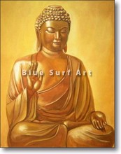 Teaching the dramma buddha