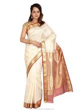 Exclusive Poly silk Sarees
