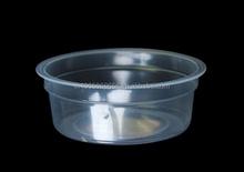 Disposable Plastic Cups for Ice cream/Yogurts/Margarine/ Curd