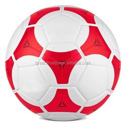best promotional pvc size 5 soccer ball football/professional pu soccer ball /cheap leather soccer ball