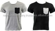 2015 Top sale quality custom for mens t shirt/ Printing t shirts