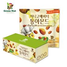 Honey Butter Almond 20g * 25ea