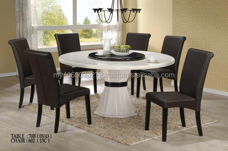 marble dining table solid wooden chair table stand buy. Black Bedroom Furniture Sets. Home Design Ideas