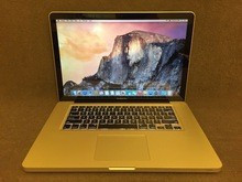 Factory Price For ApPPle MacBook Pro MD103LL/A 15-Inch 2014 Laptop Intel Core i7 3.5 GHz Laptop with Retina display