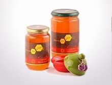 100 % natural Honey
