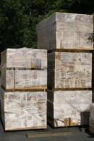 European Oak lumber, Unedged, Grade AA