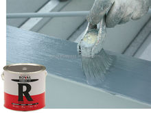 Durable and Reliable simple coat paint with multiple functions