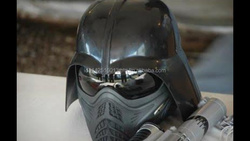mask paintball