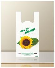 Tu Phuong high quality and cheap price t-shirt plastic bag