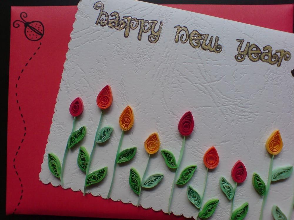 Handmade christmas gift greeting card printing for christmas view greeting card 19 m4hsunfo