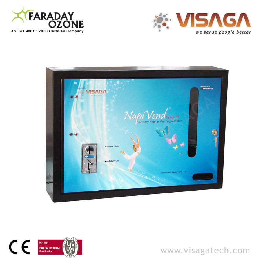 sanitary vending machine suppliers