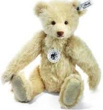 Steiff Teddy Bear Replica 1934, 30 cm. #402999