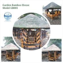 GARDEN BAMBOO HOME