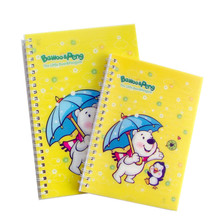 Customized Notebook School Supply for promotion