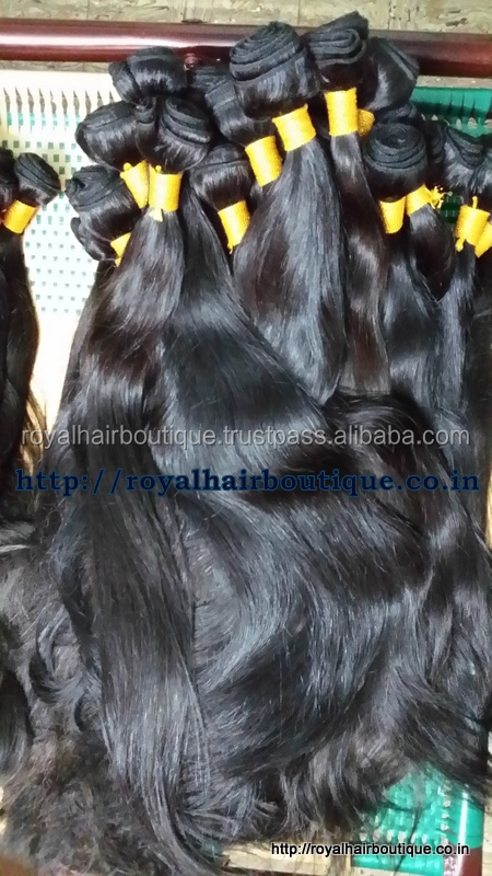 Indian Hair Weave Vendors Prices Of Remy Hair