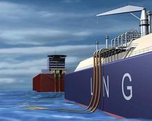 LIQUEFIED NATURAL GAS (LNG)
