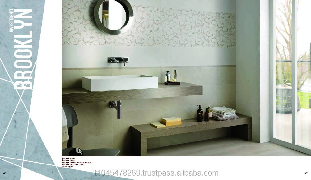 Ceramic Bathroom Tiles Buy Bathroom Wall Tiles Product On