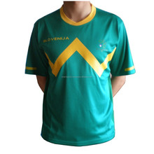 Sublimated south africa Soccer Jerseys,football uniform