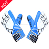 Super Soft German Imported Latex Goalkeeper Gloves with Finger Protection