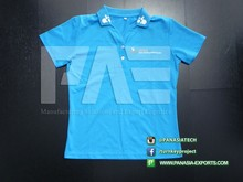 Hot selling Good Quality Promotional Polo T Shirt for Men