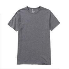 Plain New Fashion Cotton Cheap Custom T Shirt for Man