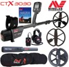 Discount Price For New Original Minellab CTX 3030 Metal Detector 3228-0101