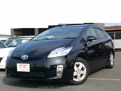 toyota prius 2010 used car at reasonable prices Good looking toyota right hand drive