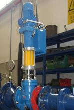 Oil Hydraulic Digital Valve