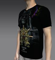 Most Popular Cool Design Soft T Shirt Manufacturer Philippines
