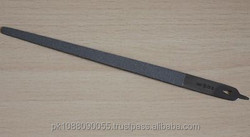 Diamond Deb Nail File Stainless Steel