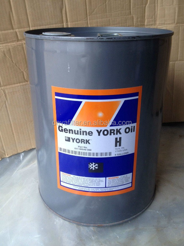 industrial lubricant type york refrigeration oil h buy