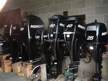 FOR NEW ORIGINAL Mercury 30 HP Four Stroke Outboard Engine