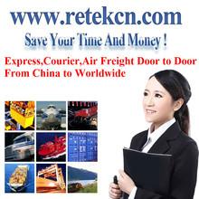 air freight from Shanghai to Kota Kinabalu