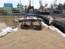 CHEAP RICE HUSK PELLET HIGH QUALITY MADE IN VIETNAM