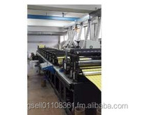 Arsoma Em510 Flexo Printing Press
