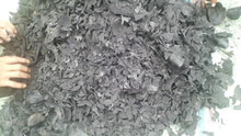 White Coconut Shell Charcoal