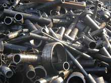 Fine Recycled Aluminum Scrap for Sale..