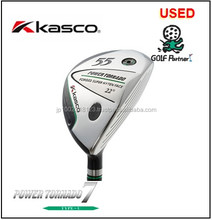 Cost-effective and low-cost ezgo golf cars and Used Hybrid Kasco POWER TORNADO 7(type-U) at reasonable prices , best selling