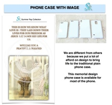 Gift Phone case - Memorial day