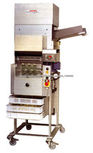Máquina para la producción de bolas de patata, ñoquis de patata