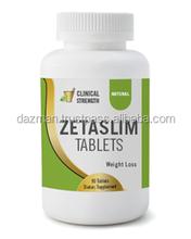 Zeta Slim Tablets
