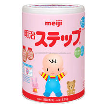 Easy to make Japanese whey milk powder for infants made in Japan