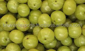 Amla Fruits from India