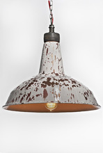 ALA-098 VINTAGE FLYING SCOTSMAN PENDANT LAMP & LIGHTS , OLD STYLE PENDANT LIGHT