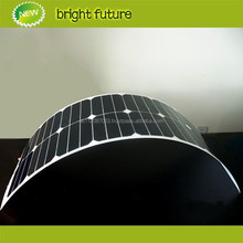 flexible thin film solar panel 250w