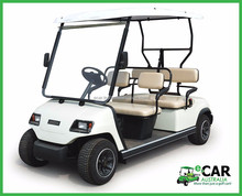 ECAR - Cheap 4 Seater Electric Off Road Buggy LT_A4