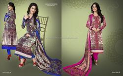 Pashmina Punjabi Suits