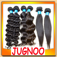Angelbella Wholesale 7A Natural Color Brazilian Hair pieces Jerry Curly Braiding Hair Weave For South Africa