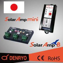 20A PWM 12V solar controller, Japanese high quality